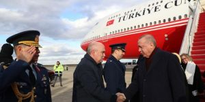 Erdogan gihaşt Amerîkayê