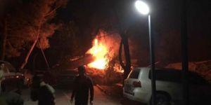 Şanlıurfa Valisi Erin'den patlamaya ilişkin açıklama