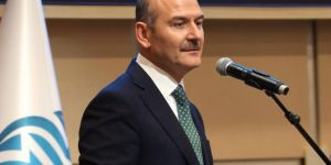 Bakan Soylu: Bu yıl 135 üst düzey örgüt üyesi öldürüldü