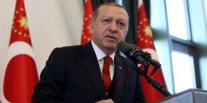 Doğu Akdeniz'de haklarımızın gasp edilmesine asla izin vermeyeceğiz