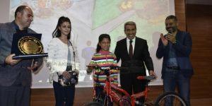 Mardin'de Akılcı İlaç Kullanımı resim yarışması