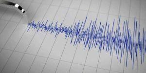 Elmalı'da 4.4 büyüklüğünde deprem