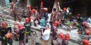 Bangladeş'te boru hattında patlama: 7 kişi hayatını kaybetti