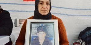 Oğlumu HDP'ye kurban etmeyeceğim
