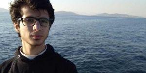 Kayıp lise öğrencisi Mehmet Ali Azboy bulundu