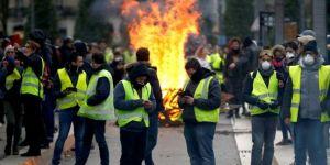 Sarı Yelekliler: Yeterli adımlar atılmıyor