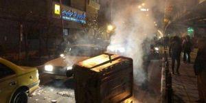 ABD'den İran'daki gösterilere destek mesajı