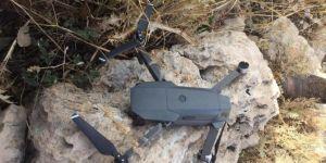 Eruh'ta PKK'ye yapılan operasyonda dron ile patlayıcı malzeme ele geçirildi