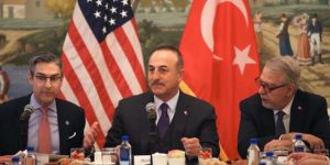 Turkish Foreign Minister criticizes US policy shift on illegal settlements