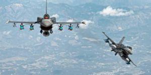 Haftanin'e hava operasyonu: 10 PKK'li öldürüldü