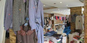 Midyat'ta ihtiyaç sahibi aileler yararına kermes