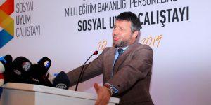 Sosyal Uyum Çalıştayı'nın 11'incisi Elazığ'da yapıldı