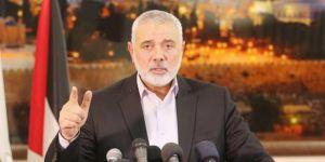 "Haneyya: US position on settlements ""serious political massacre"""