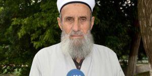 Baba Safitürk: Dönemin emniyet amiri de faildir