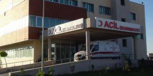 Çınar Aşağıkonak'ta traktör kazasında 1 kişi hayatını kaybetti