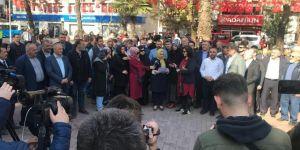"""""""Şu kadına haddini bildirin"""" diyen CHP'li vekile tepki"""