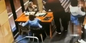 Avustralya'da hamile Müslüman kadına vahşi saldırı