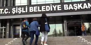 CHP'li Şişli Belediyesi'nden ahlaksızlığı destekleyen paylaşım