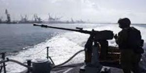Zionists' navy attacks fishermen in Gaza