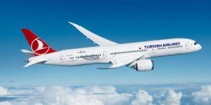 Turkish Airlines plane crashes into field in Ukraine