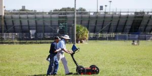 ABD'nin Florida eyaletinde okul arazisinin altında 145 mezar tespit edildi