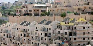UK: israeli settlements illegal