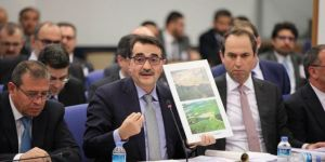 Turkey begins fourth drill in the Eastern Mediterranean: Energy Minister