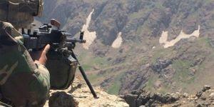 5 PKK members neutralized, Turkish Defense Ministry says
