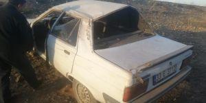 Suruç'ta otomobil kazaya neden oldu: 1 kişi yaralandı