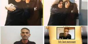 Zionist jailers announce death of cancer-stricken prisoner Abu Diyak