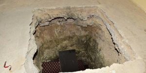 New tunnels discovered in Ras al-Ayn