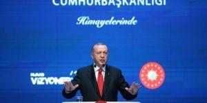 Turkey grows digitally in recent years: Erdoğan