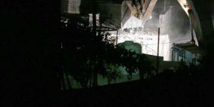 Hamas condemns home demolitions as 'terrorist behavior'