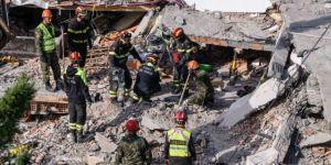 Death toll rises to 45 in Albania earthquake