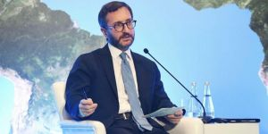 Altun: NATO needs to pursue common interests and security of all member states