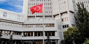 Turkish delegation meets with UNHCR on Syrians' repatriation