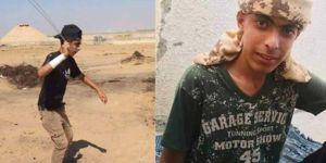 İşgalci çeteler Filistinli çocuğu şehid etti