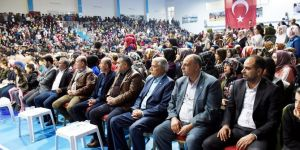 """Ceylanpınar'da """"El Emin"""" programı düzenlendi"""