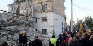 Search and rescue operations completes in Albania earthquake