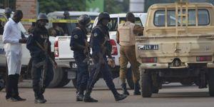 Gunmen attack Church in Burkina Faso: 14 dead