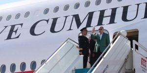 Cumhurbaşkanı Erdoğan Londra'ya gidecek