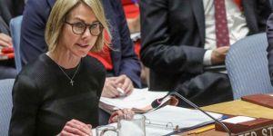 ABD, BM Güvenlik Konseyi dönem başkanlığını devraldı