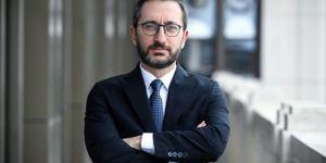İletişim Başkanı Altun: NATO üye devletlerin güvenlik endişelerini anlamalı