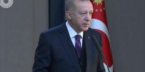 Cumhurbaşkanı Erdoğan: İttifakın kendisini yenilemeye ihtiyacı var