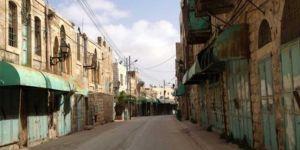 Zionist gangs start seizing real estate in Old City of al-Khalil