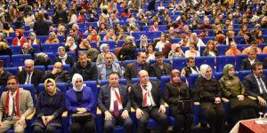 1 gün değil,365 gün engelsiz Diyarbakır etkinliği düzenlendi