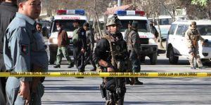 Afganistan'da silahlı saldırı: 5 ölü