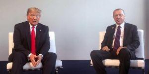 Erdoğan meets with U.S. President Trump
