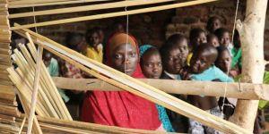 Yetim Eli helps orphaned children studying Holy Qur'an memorization in Uganda