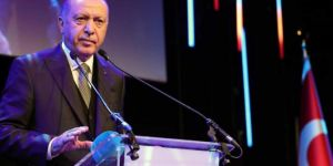 Cumhurbaşkanı Erdoğan: Suriye'nin topraklarında gözümüz yok